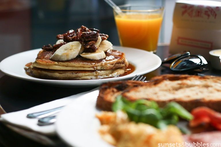 instagram-photographer-specialist-Vauxhall-food-photography-brunch-english-breakfast-pancakes