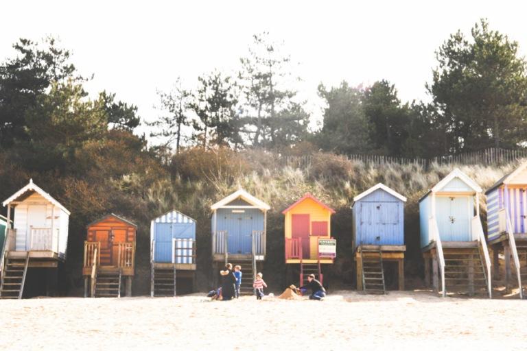 instagram-photographer-specialist-london-norfolk-beach-huts