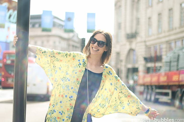 instagram-photographer-specialist-london-kensington-kimono-yellow-girl-spanish-fashionphotoshoot-regentstreet